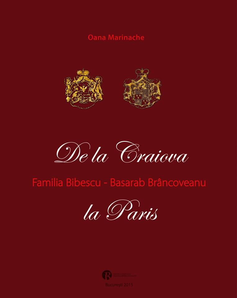 Familia Bibescu - Basarab Brâncoveanu I