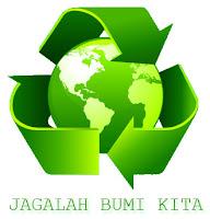 Jagalah Bumi Kita