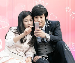 KiBum and Kim So eUN