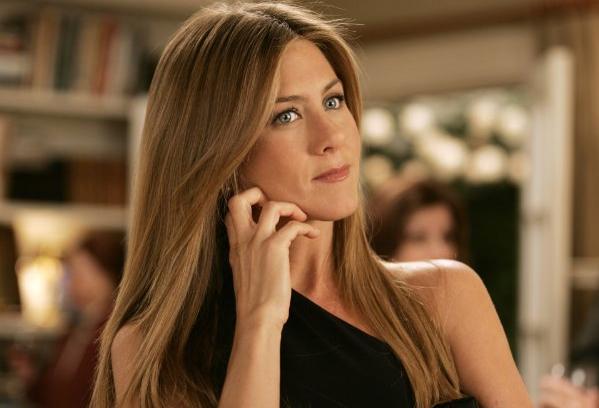 Jennifer Aniston Bosses