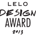 DESIGN CONTEST // LELO DESIGN AWARD