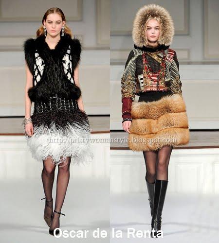 дрехи с кожени украси по подгъва, ръкавите и качулката