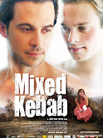 Mixed Kebab (2012) online y gratis