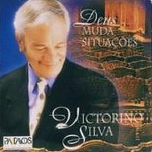 Vitorino Silva - Deus Muda Situações