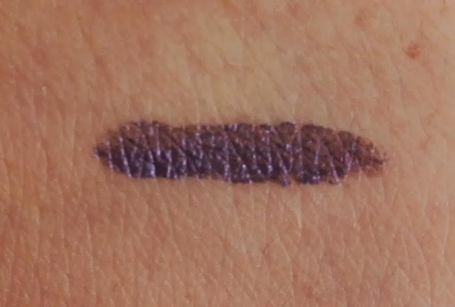 rimmel scandaleyes manganese purple