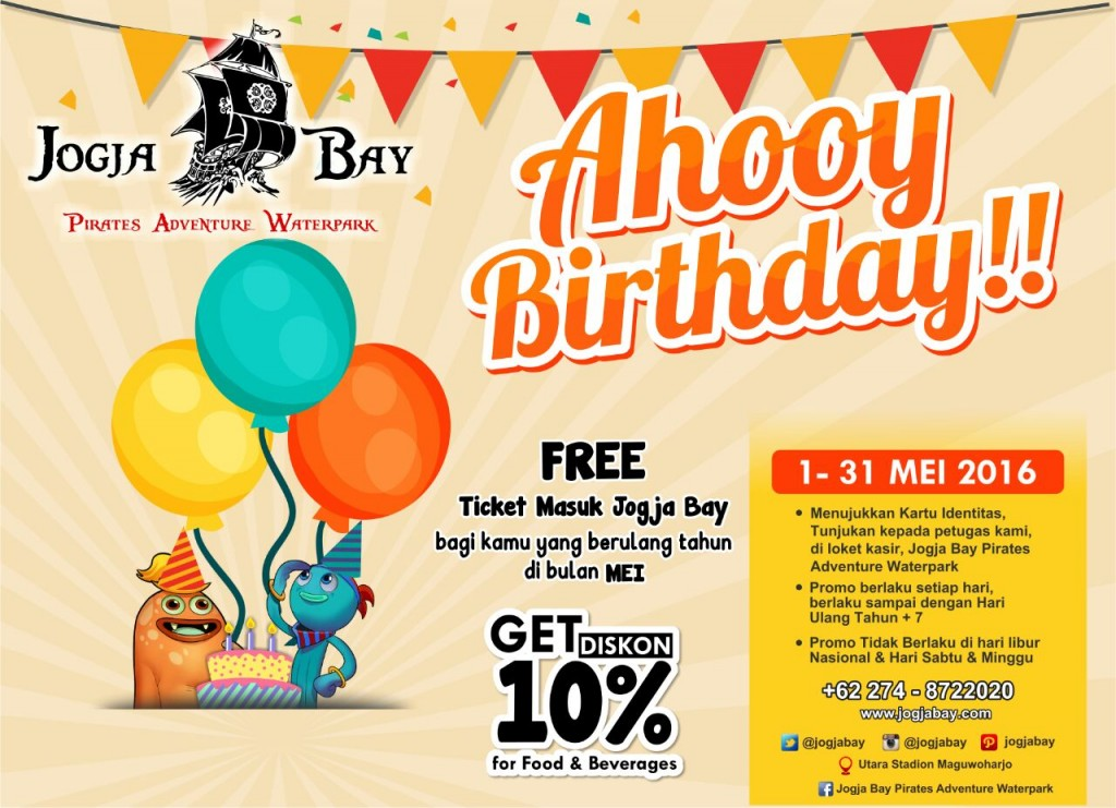 Adventure bay coupons