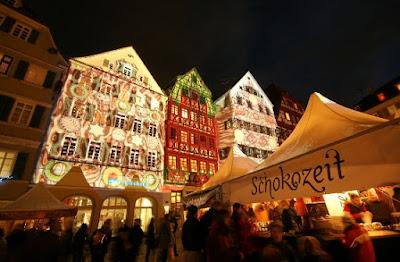 Handel und Gewerbeverein Tuebingen - Foto de divulgação Baden-Wurttemberg
