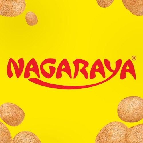 Nagaraya Peanut Snack