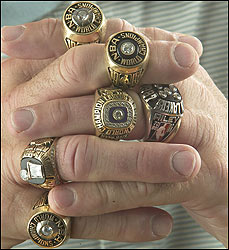 Did You Know That Phill Jackson Won 11 NBA Titles As A Coach And Two Player On The 1970 1973 Champion New York Knicks