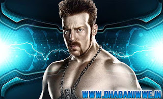Result » Sheamus vs Mark Henry (Strap Match) - EXTREME RULES 2013