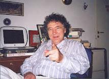 Rozitchner León en La Tecl@ Eñe