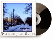 Buy SoulJahm on iTunes - Karl-Marx-Allee Single