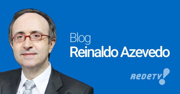Blog Reinaldo Azevedo