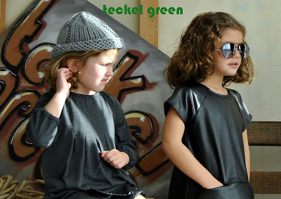 Dackel Green - Herbst-Winter 2012