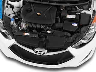 Hyundai elantra car 2013 engine - صور محرك سيارة هيونداى النترا 2013