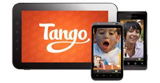 تحميل برنامج tango