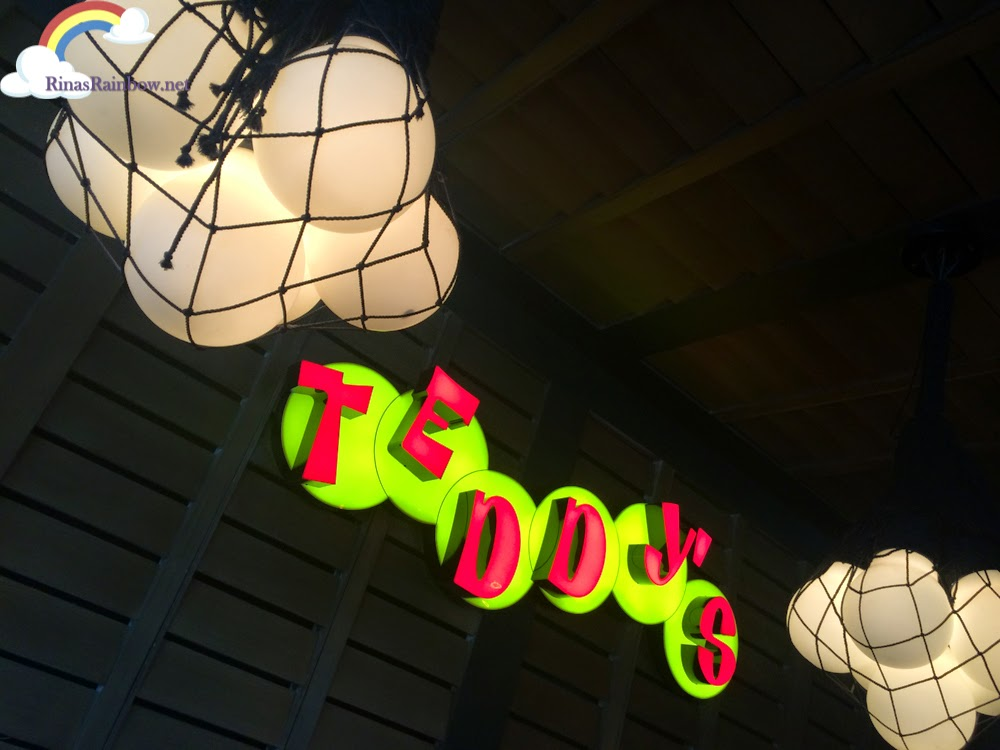 teddys burgers philippines