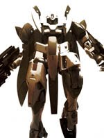 Gundam 00 :The New Model