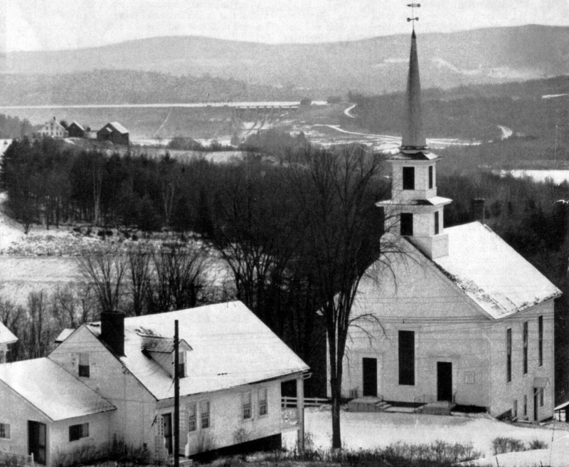 a history of vermont before the 19th century She was personally acclaimed by new england's late 19th century writers of note, for both her poetry and prose she was a strong patron of the rutland free library and arts and literature in rutland in general.