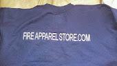 Fireapparelstore.com