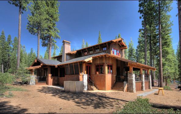 Fachadas casas modernas julio 2013 for Casas chiquitas pero bonitas