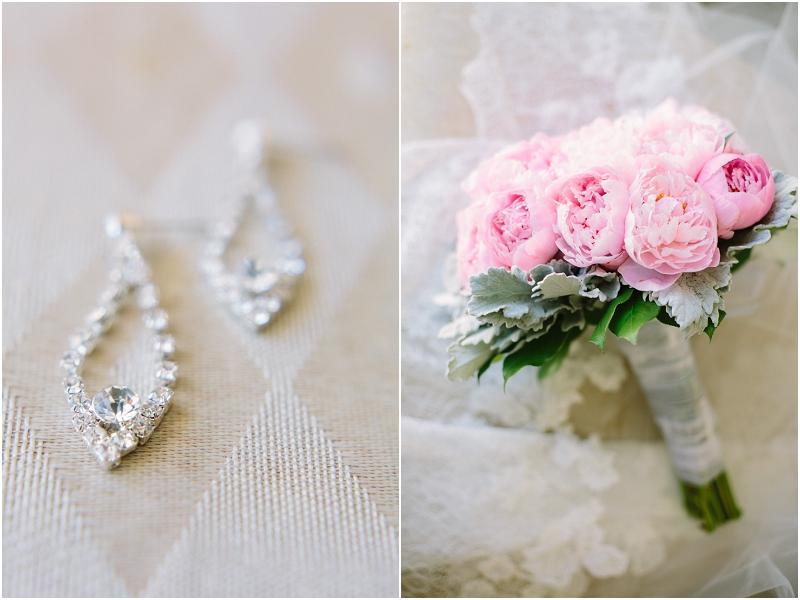 boca raton south florida wedding photographer erica J photography peony bouquet