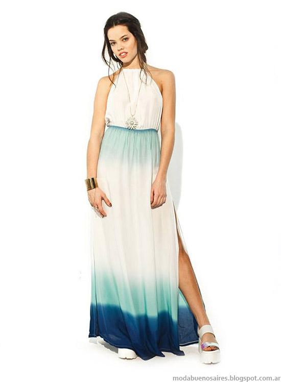 47 Street vestidos verano 2015. Moda 2015.