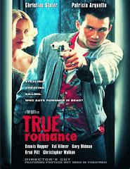 True Romance (Romance Salvaje) (1993)
