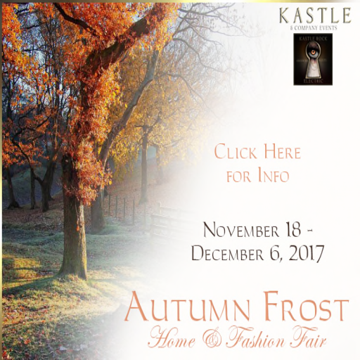 Autumn Frost Fair