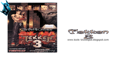 Tekken 3 PC Game Full