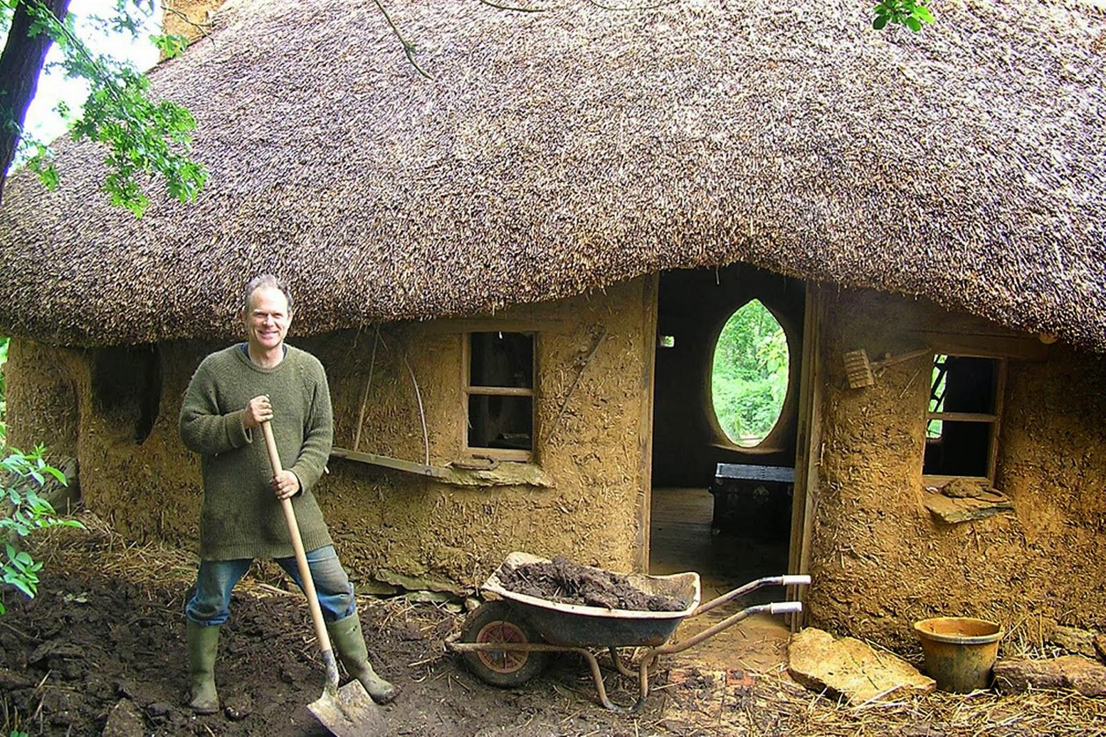 Allpe medio ambiente blog una casa for Encerrado en 4 paredes