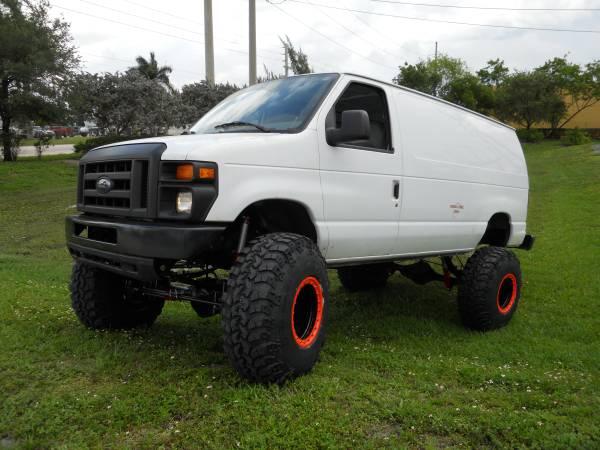 4x4 Van Diesel For Sale 4x4 Cars