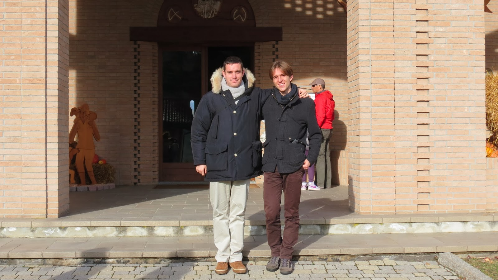 Bakeka Incontri Castel San Giovanni