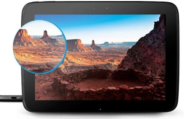 Technology Tablets Nexus 11