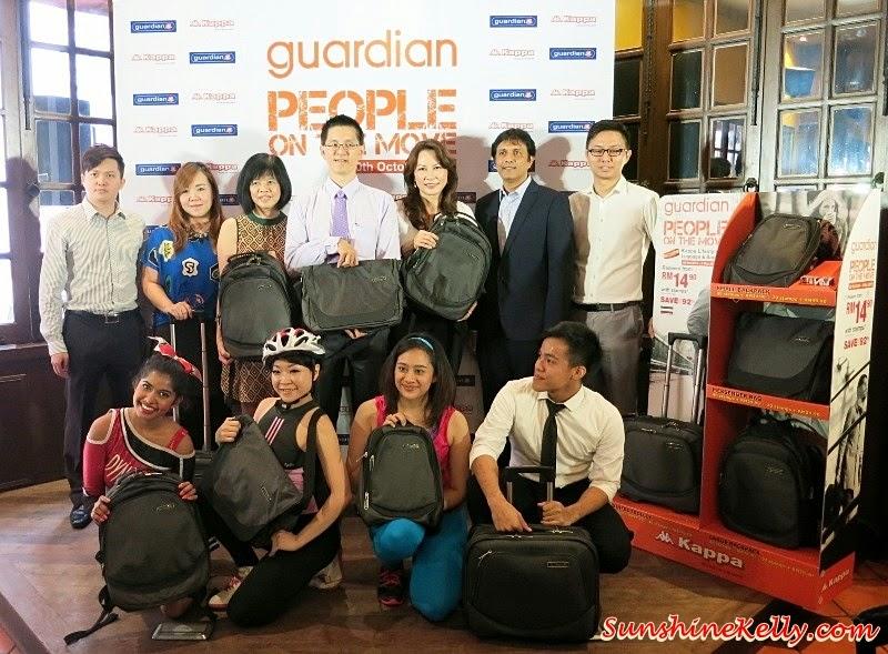 People On The Move By Guardian Kappa, Guardian Kappa People On The Move, People On The Move, Guardian Kappa