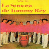 tommy rey volumen 3