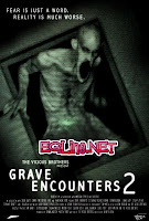 فيلم Grave Encounters 2