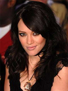 Hilary Duff Hairstyle Pictures - Celebrity Hairstyle Ideas