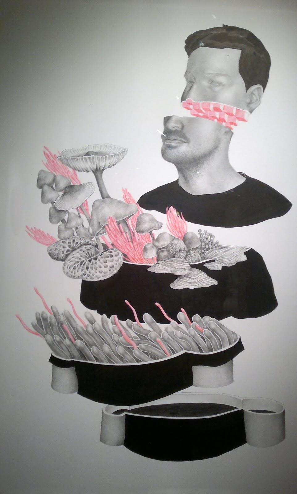 by Duong Nguyen, Almanic, Dustbunnies