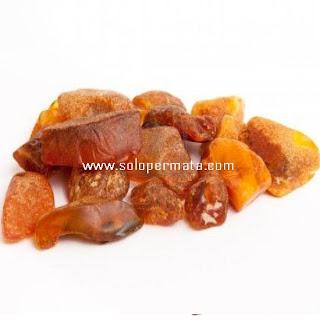 Artikel Batu Permata Natural Amber