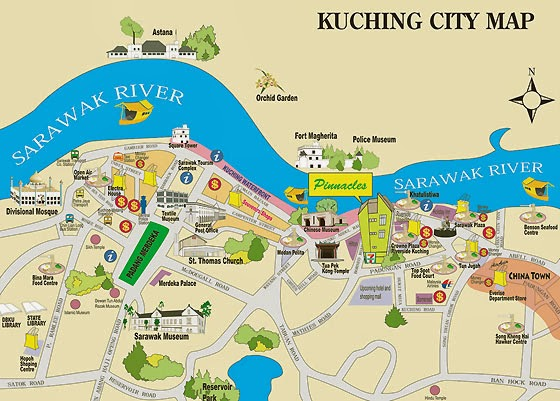 TOWING MOTORCYCLES MOTO AID SERVICES Mal MOTOAID MALAYSIA NOW - Kuching map