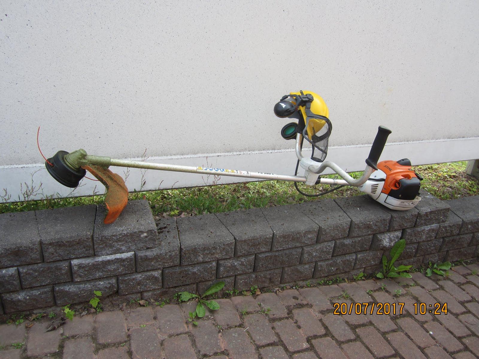 Pihatyöt puutarhatyöt raivaussaha moottorisaha ruohonleikkuri Yhteys Talonmiespalvelu@gmail.com