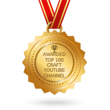 We are among Top 100 You Tube channels
