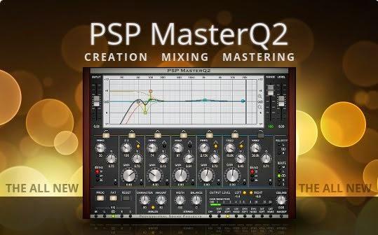 Plugin bagus dari Psp, MasterQ 2