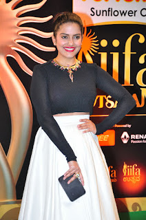 Vishaka Singh sizzling at iifa day 2 024.JPG