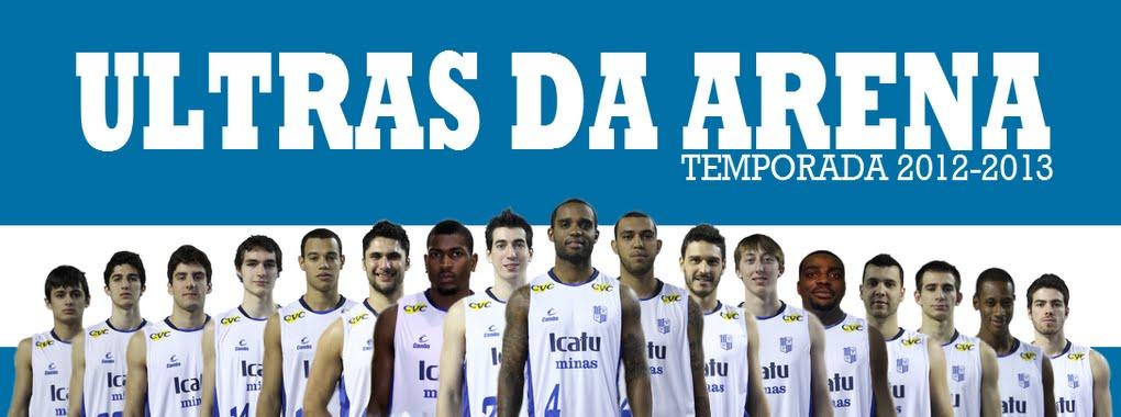 Minas - Ultras da Arena