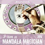 Mandala Magic 2016