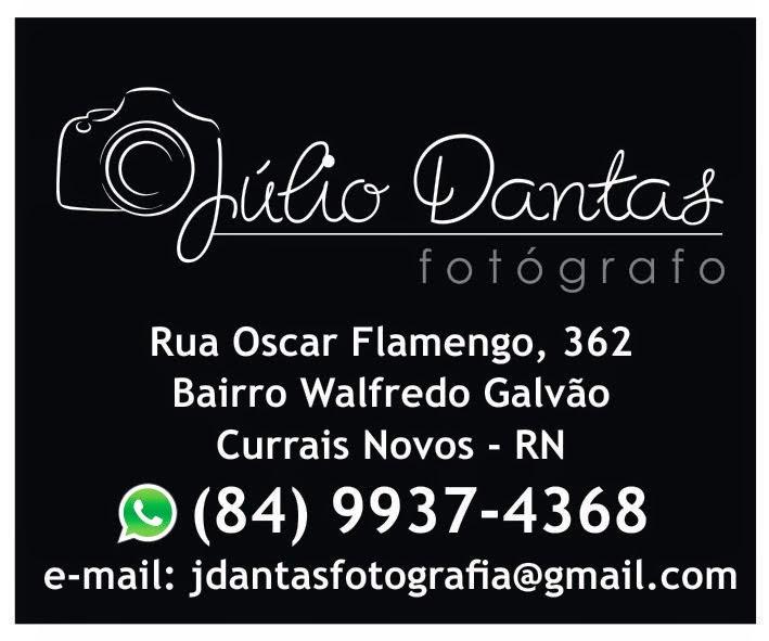 JÚLIO DANTAS FOTÓGRAFO
