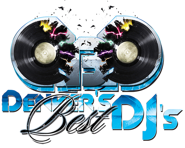 Denver's Best DJs Logo