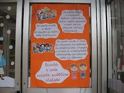 Assemblea per la difesa della scuola pubblica di vicenza for Cartelloni scolastici